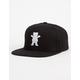 GRIZZLY OG Bear Boys Snapback Hat
