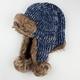 BURR Headphone Trapper Hat