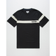 SUPERBRAND Superbank Mens T-Shirt