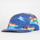 MATIX Saradical Mens 5 Panel Hat