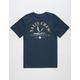 SALTY CREW Tern Bird Mens T-Shirt