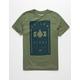 VOLCOM Odyssey Mens T-Shirt