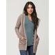 FULL TILT Essential Knit Womens Cardigan