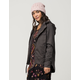 JOU JOU Twill Flannel Womens Jacket