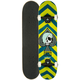 BIRDHOUSE Tony Hawk McSqueeb Full Complete Skateboard- AS IS