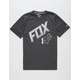 FOX Mind's Eye Tech Mens T-Shirt
