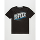 FOX Diction Tech Mens T-Shirt