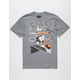 FOX Mapped Out Mens T-Shirt