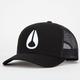 NIXON Icon Mens Trucker Hat