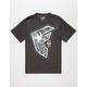 FAMOUS STARS & STRAPS Vescovi Mens T-Shirt