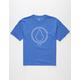VOLCOM Pin Line Stone Boys T-Shirt