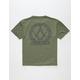 VOLCOM Two Hit Wonder Boys T-Shirt
