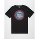 VOLCOM Free 4th Mens T-Shirt