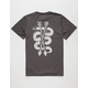 VOLCOM Copper Mens T-Shirt