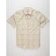 NIXON Greenwich Mens Shirt