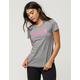 HURLEY One And Only Womens Tee