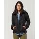 FULL TILT Nylon Rib Womens Anorak Jacket