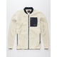 BURTON Grove Mens Fleece Jacket
