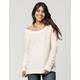 ROXY Lost Coastlines Womens Sweater