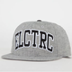 ELECTRIC Silverton Mens Snapback Hat