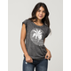RIP CURL Moon Island Womens Pocket Tee