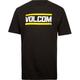 VOLCOM Speed Shop Mens T-Shirt