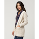 FULL TILT Essential Knit Womens Cardigan