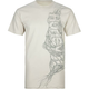 HURLEY Constrictor Mens T-Shirt