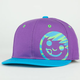 NEFF Monster Stripe Boys Snapback Hat