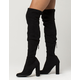 STEVE MADDEN Emotions Womens Boots