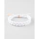 RASTACLAT Tilly's Life Center Bracelet