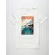 NIXON Impala Mens T-Shirt