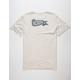 NIXON Prestige Mens T-Shirt