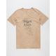 NIXON Mapa Mens T-Shirt