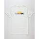 NIXON Show Mens T-Shirt