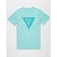 NIXON Motion Mens T-Shirt