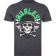 HURLEY Death From Above Mens T-Shirt