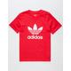 ADIDAS Trefoil Boys T-Shirt