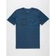 RVCA Plus Minus Mens T-Shirt