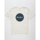 RVCA Digi Motors Boys T-Shirt