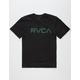 RVCA Digi Big RVCA Boys T-Shirt