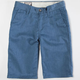 VOLCOM Linestone Boys Slim Shorts