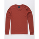 SHOUTHOUSE Crew Mens Thermal