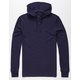 SHOUTHOUSE Thermal Mens Hoodie