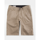 VOLCOM Linestone Slim Boys Shorts