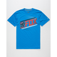 FOX Diction Tech Mens T-Shirt