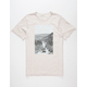 NIXON Adventure Mens T-Shirt