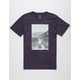 NIXON Adventure Mens T-Shirt