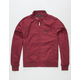 MEMBERS ONLY Classic Iconic Racer Mens Jacket