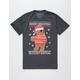RIOT SOCIETY Merry Filthy Mens T-Shirt